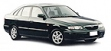 Mazda 626 II Hatchback GC