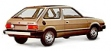 Subaru Leone II Ranchera familiar