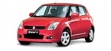Suzuki Swift II Fastback EA, MA
