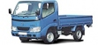 Toyota Dyna 150 Caja/Chasis LY_