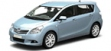 Toyota Verso S NLP12_, NCP12_, NSP12_