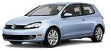 Volkswagen Golf PLUS 5M1, 521