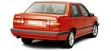 Volvo 850 Ranchera familiar LW